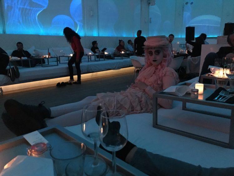 eventos en supperclub